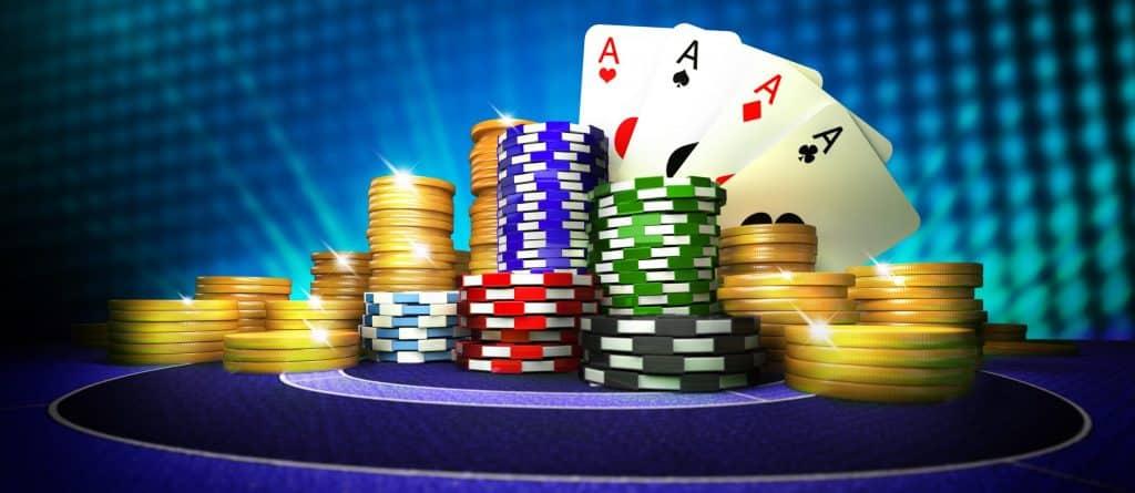 Casino ohne Pause spielen