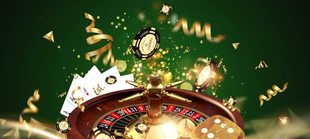 Casinos mit Jackpot Games
